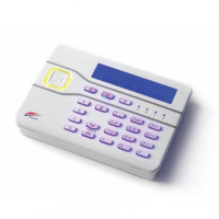 I-KP01 Scantronic wired keypad with Prox and PA for the ION Range